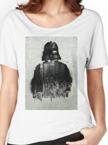 Inspired Poster by Star Wars III Women's Relaxed Fit T-Shirt