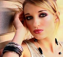 Courtney Braham (2) by Mark Braham