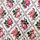 Roses by BettyBanana