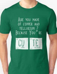 Warren's Shirt Cosplay Cute T-Shirt