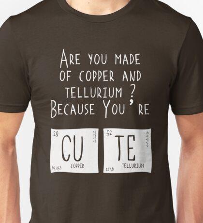 Warren's Shirt Cosplay Cute Unisex T-Shirt