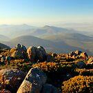 Rock the Mountains by Asoka