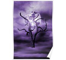 Purple Dreams Poster