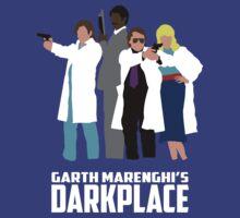 Darkplace by Paulychilds