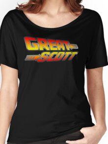 Great Scott! Women's Relaxed Fit T-Shirt