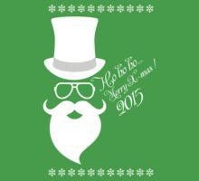 Ho ho ho Merry X-mas  Kids Tee