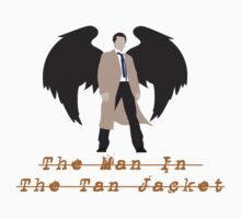 The Man In The Tan Jacket? Kids Clothes
