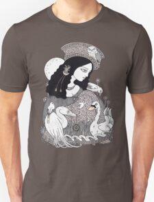 The Maiden Tee Unisex T-Shirt
