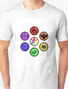 The Elements of Nature T-Shirt