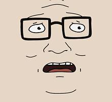 Hank Face Unisex T-Shirt