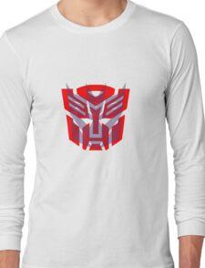 Autoboticons Long Sleeve T-Shirt