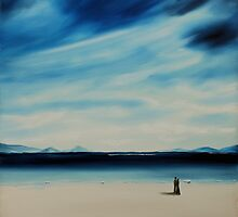 Caledonian Love by Stuart Kirby