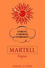 RBC Brewhouse: Martell Cordon Bleu by Nana Leonti