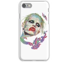 Joker All Gone V.Thai iPhone Case/Skin
