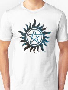 Anti-possession Space Unisex T-Shirt