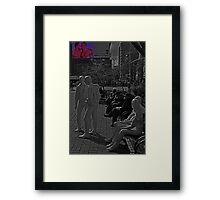 Gay Liberation  Framed Print