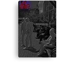 Gay Liberation  Canvas Print
