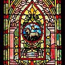 Lamb of God. by Lee d'Entremont