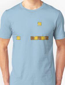 Simplistic 1-1 T-Shirt