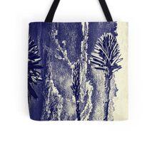 blue poker_2 Tote Bag