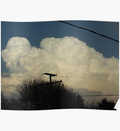 Superstorm's 1 Poster