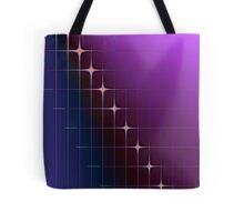 Diamond Intersection Tote Bag