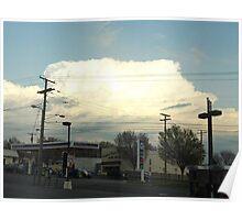 Superstorm's 10 Poster