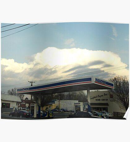 Superstorm's 11 Poster