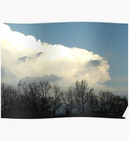 Superstorm's 18 Poster