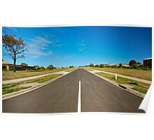 Lake and Land Pty Ltd - Leopold  Poster