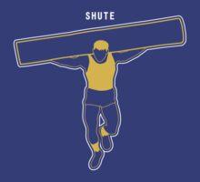 Shute by popnerd