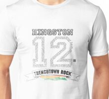 Trench Town Rock Unisex T-Shirt