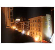 Hotel Bijou Poster