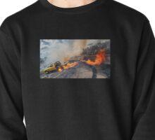 TIPRAT Burnout Pullover