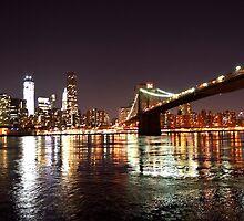 NYC  by CourtMitch23