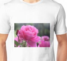 The Tuscan Rose Unisex T-Shirt