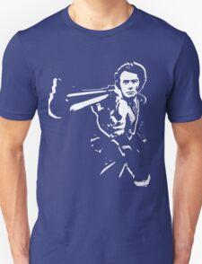 dirty harry t-shirt Unisex T-Shirt