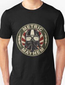 Metric Mayhem Rider 2 T-Shirt