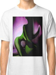 Green Venom Classic T-Shirt