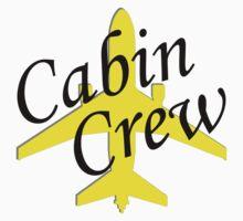 Cabin Crew by marissaleighxo