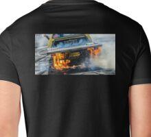 TIPRAT Motorfest Burnout Mens V-Neck T-Shirt