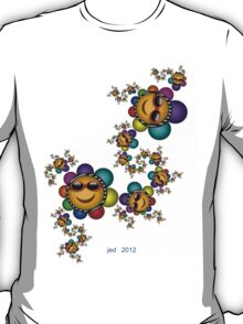 Ready For the Sun - Inner Child Series T-Shirt