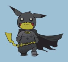 Bat Pikachu Kids Tee