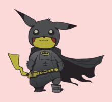 Bat Pikachu Kids Tee