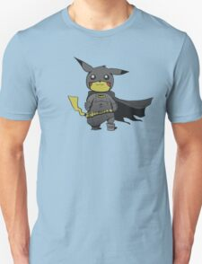 Bat Pikachu Unisex T-Shirt