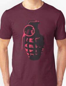 Grenade T-Shirt