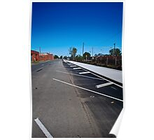 Lake and Land Pty Ltd - Geelong Poster