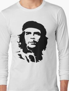 che guevara t-shirt Long Sleeve T-Shirt