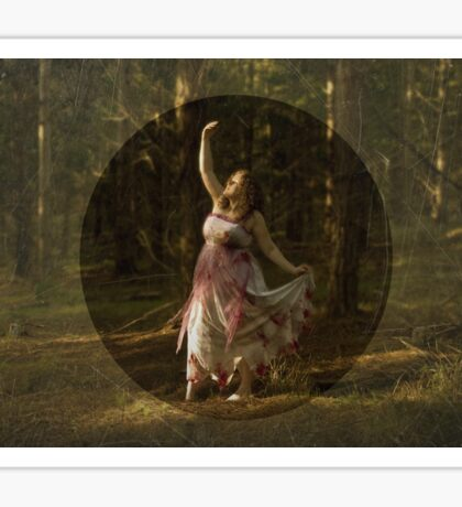 Dance of the Lonely Sticker