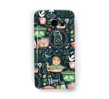 PYREX & PASTA Samsung Galaxy Case/Skin